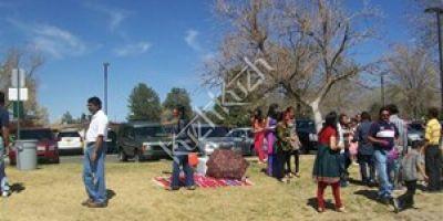 Hindu Temple Society Of New Mexico