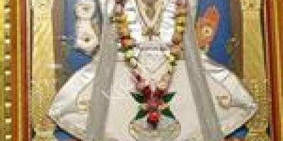Swaminarayan Temple Wheeling