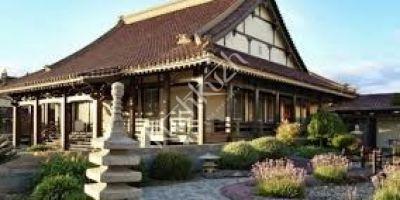 Palo Alto Buddhist Temple