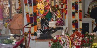 Hindu Temple South Bay
