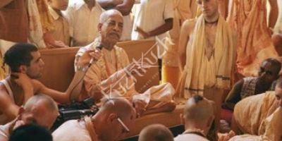 ISKCON Austin Hare Krishna Temple