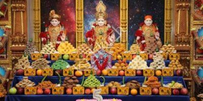 Shree Swaminarayan Temple Delaware