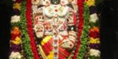 Hindu Temple Of Frisco