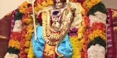 Sree Venkateswara (Balaji) Temple