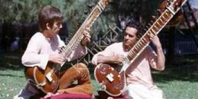 Sangeet School Of World Music Tanpura