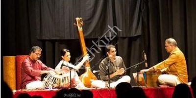 Aditya Sharma Performer And Teacher
