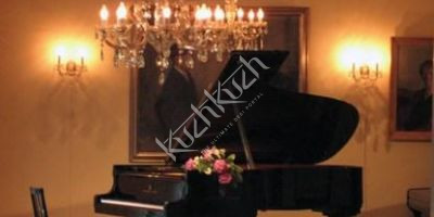 Piano Lessons In Roswell