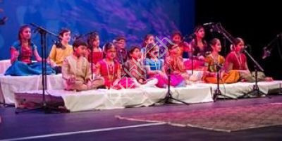 KA Academy Of India Music And Dance