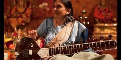 Classical Music On Sitar By Hasu Patel
