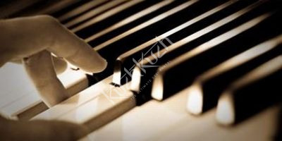 Harmonium/Keyboard Classes