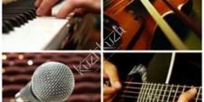 Music Lessons Last A Lifetime