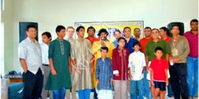 School Of Indian Percussion And Music