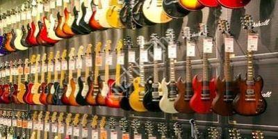 Guitar Center Redmond