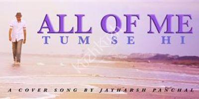 Jayharsh Panchal Music