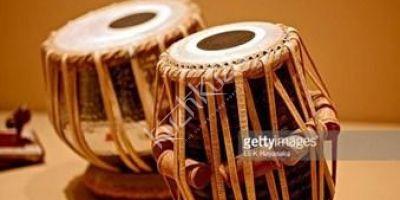 Rajsingh Ramanjulu Tabla Artist