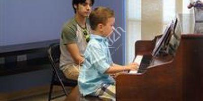 Charlotte Music School