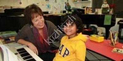Lynda McManus Piano Company
