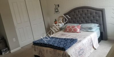 Beautiful Furnished Bedroom With Full Bath Some Meals Included